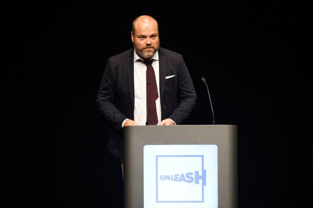 HeraldScotland: Anders Holch Povlsen