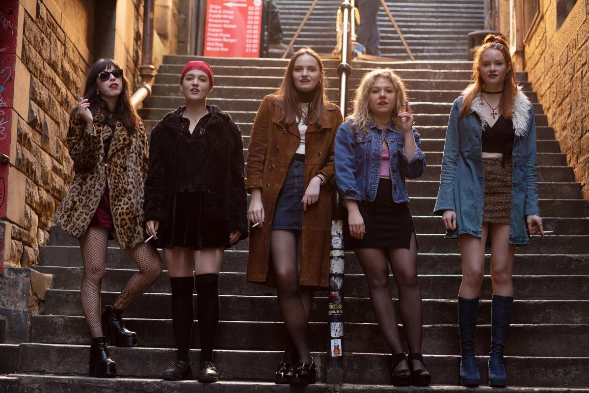 Our Ladies review: Raucous and very funny take on Alan Warner's  Oban/Edinburgh novel The Sopranos   HeraldScotland