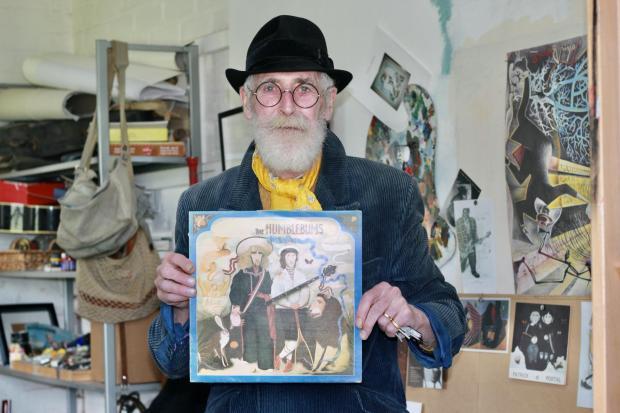 HeraldScotland: John Bryne