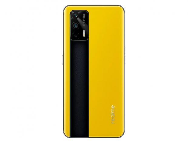 HeraldScotland: Realme GT 5G smartphone