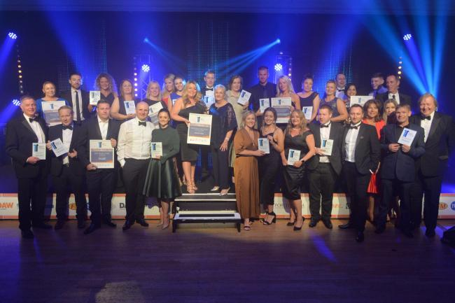 Finalists announced for Herald Property Awards for Scotland