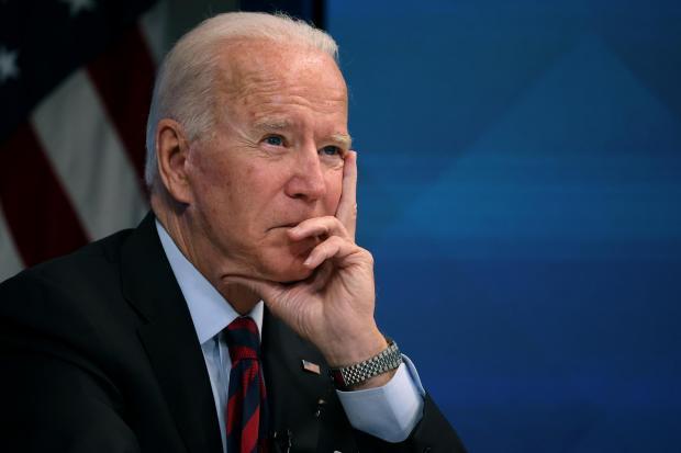 HeraldScotland: President Biden is expect to come to COP26