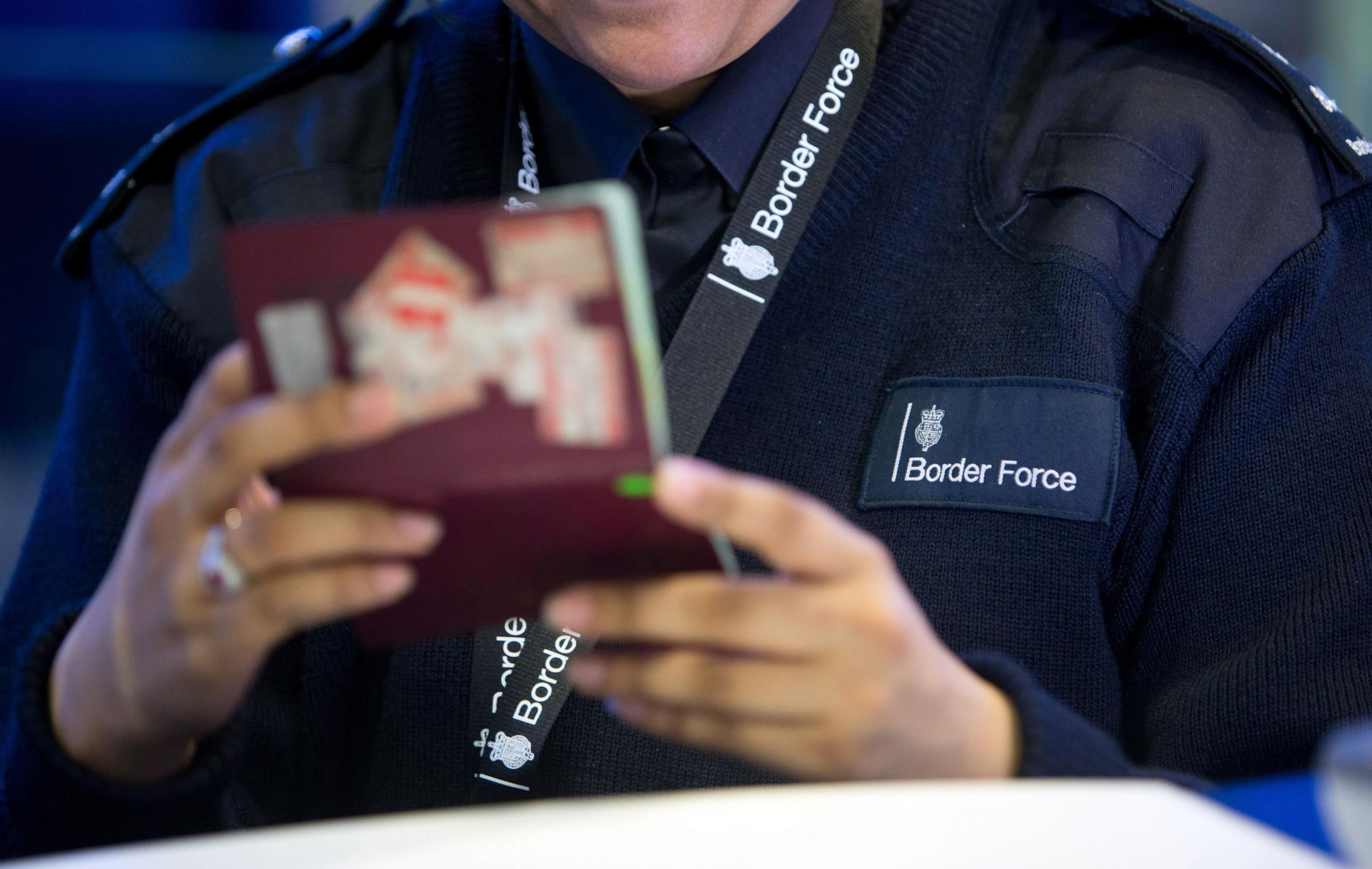 Brexit Britain: I watched my son-in-law being racially profiled twice in ten minutes by UK Border Force