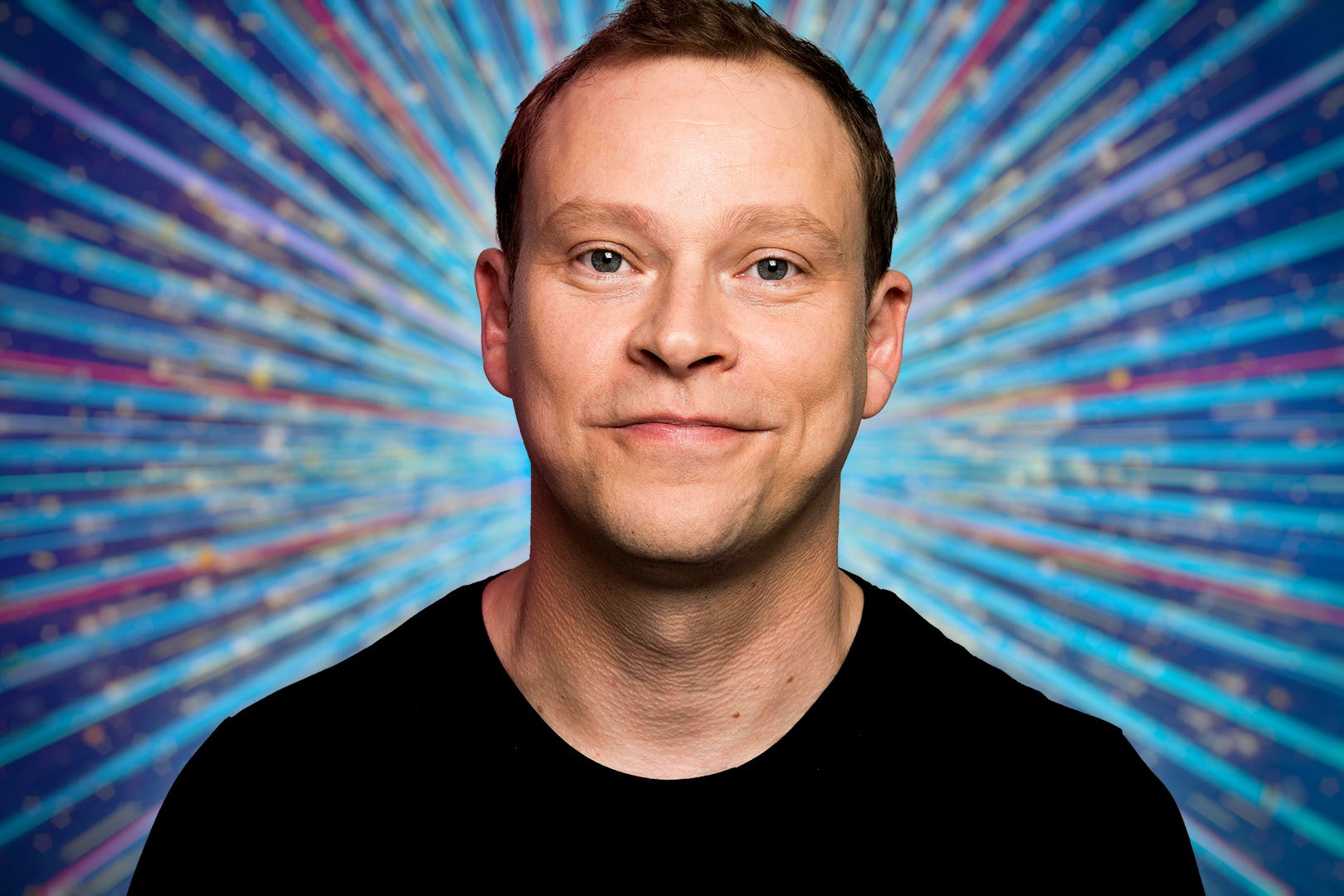 Robert Webb quits Strictly Come Dancing