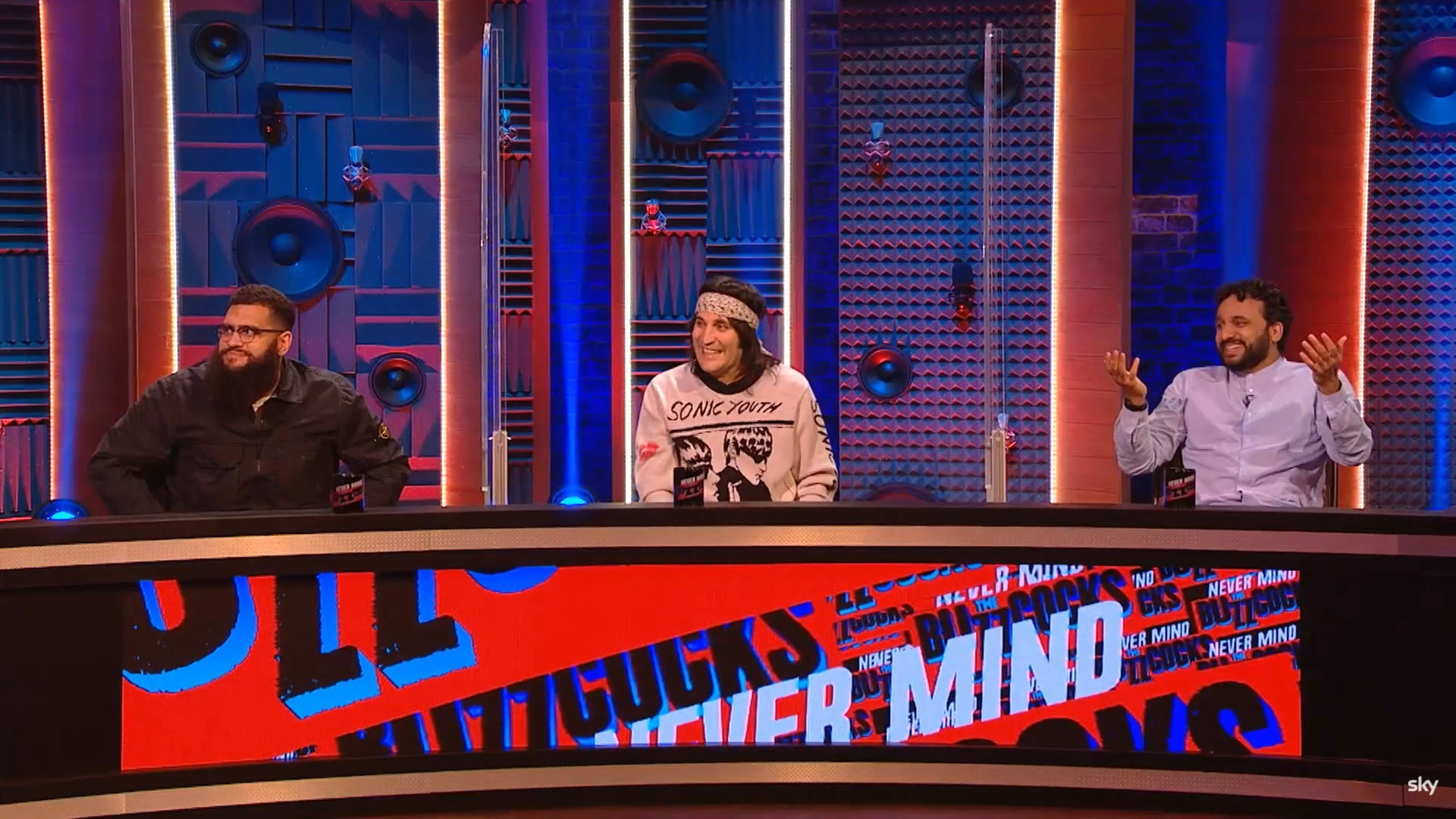 Alison Rowat's TV preview: Never Mind the Buzzcocks; The Graham Norton Show; Britain's  Favourite Sandwich