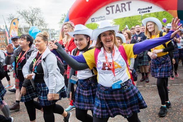 HeraldScotland: Glasgow 2019 - were you there?