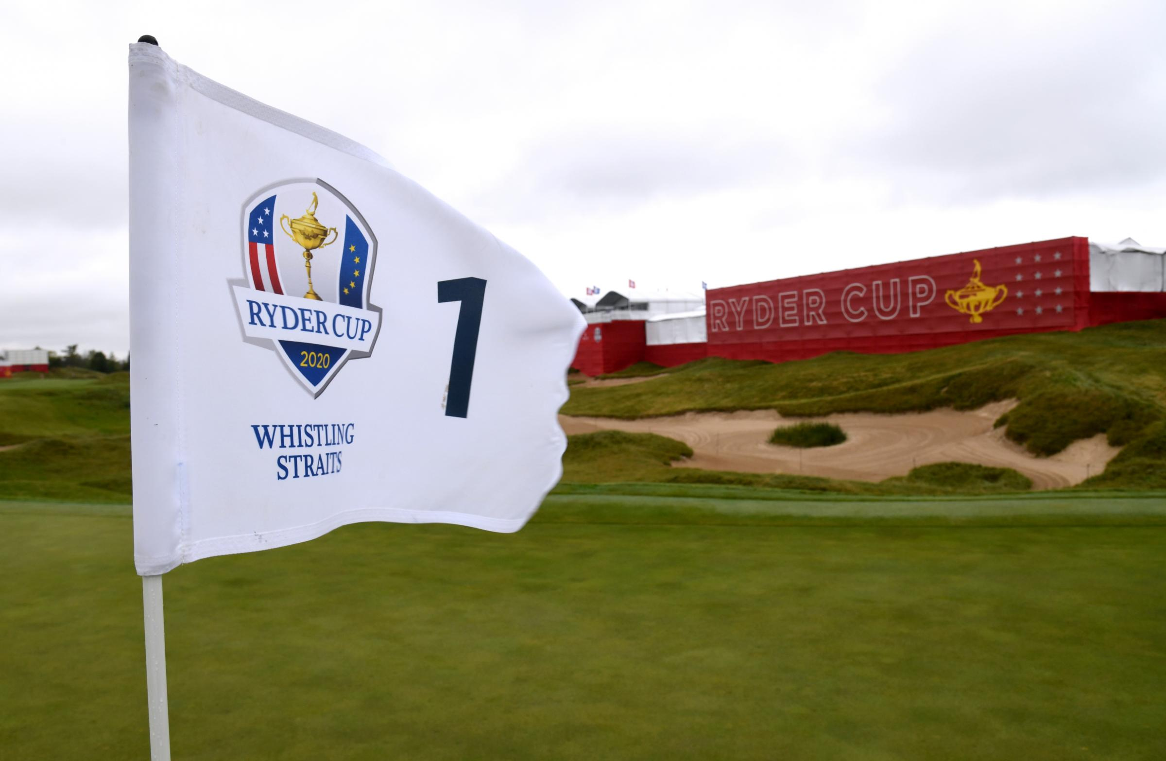 What time is the Ryder Cup - UK tee times and how to watch