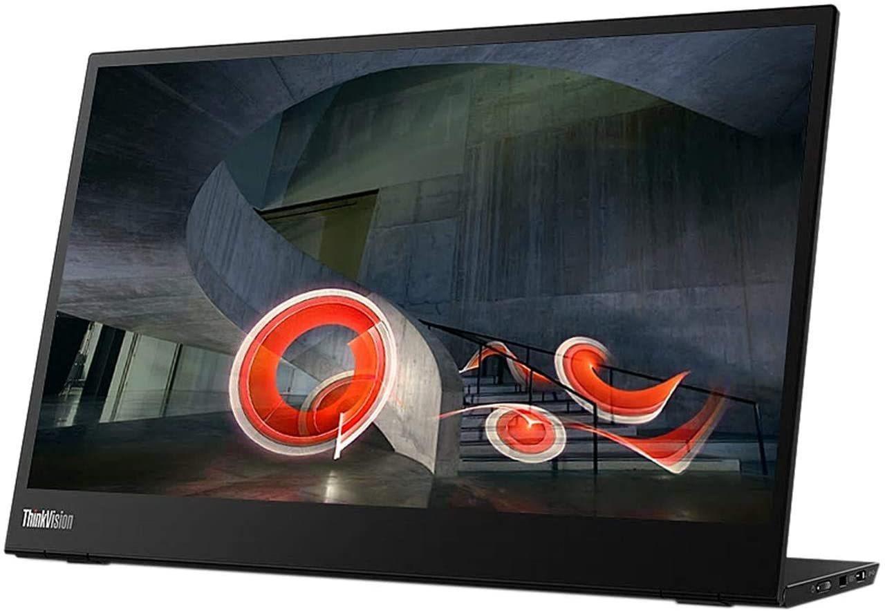 Review: Lenovo ThinkVision M14 Portable Monitor