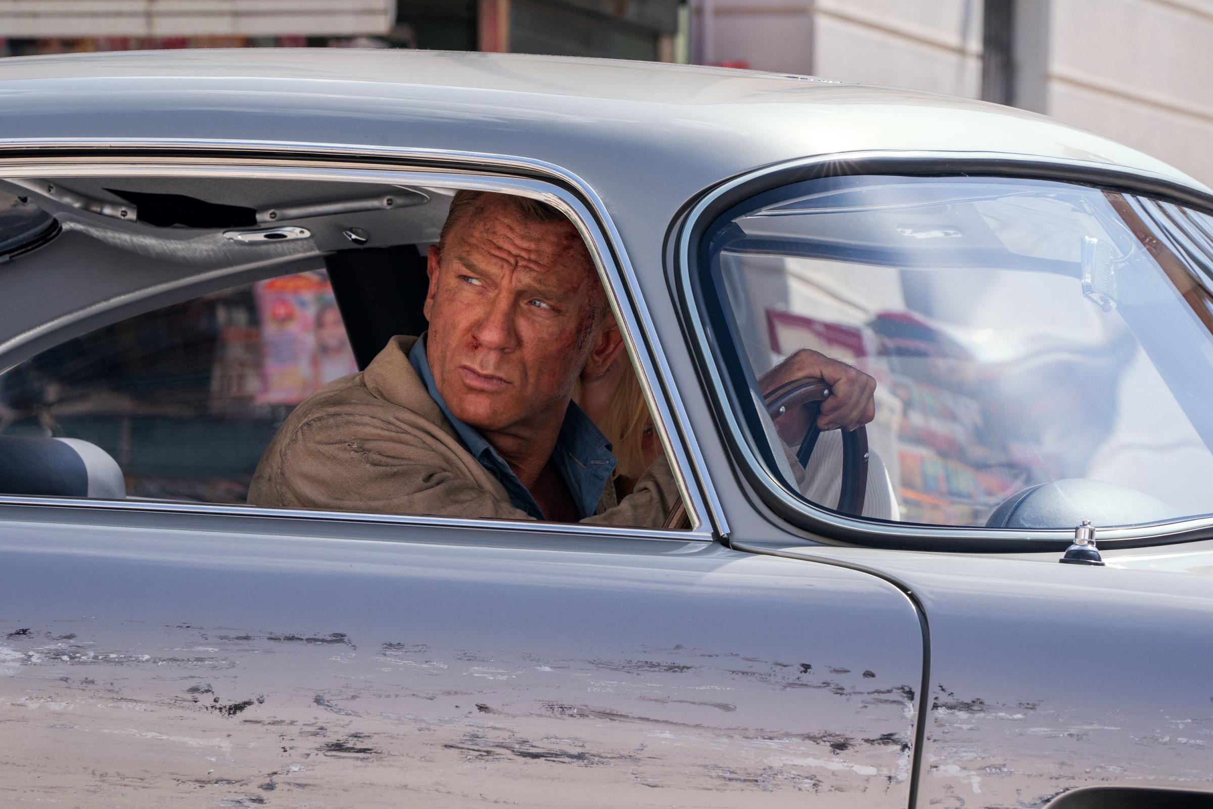 Separarse de James Bond rara vez es una pena dulce: lea nuestra reseña de No Time To Die