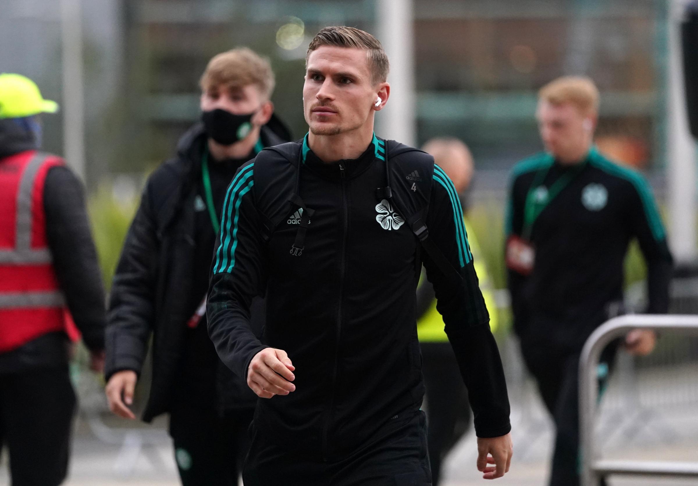 Carl Starfelt dice que el Celtic tiene que ser más valiente en su propia caja mientras aborda las debilidades defensivas