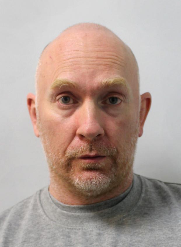 HeraldScotland: Couzens will die in prison