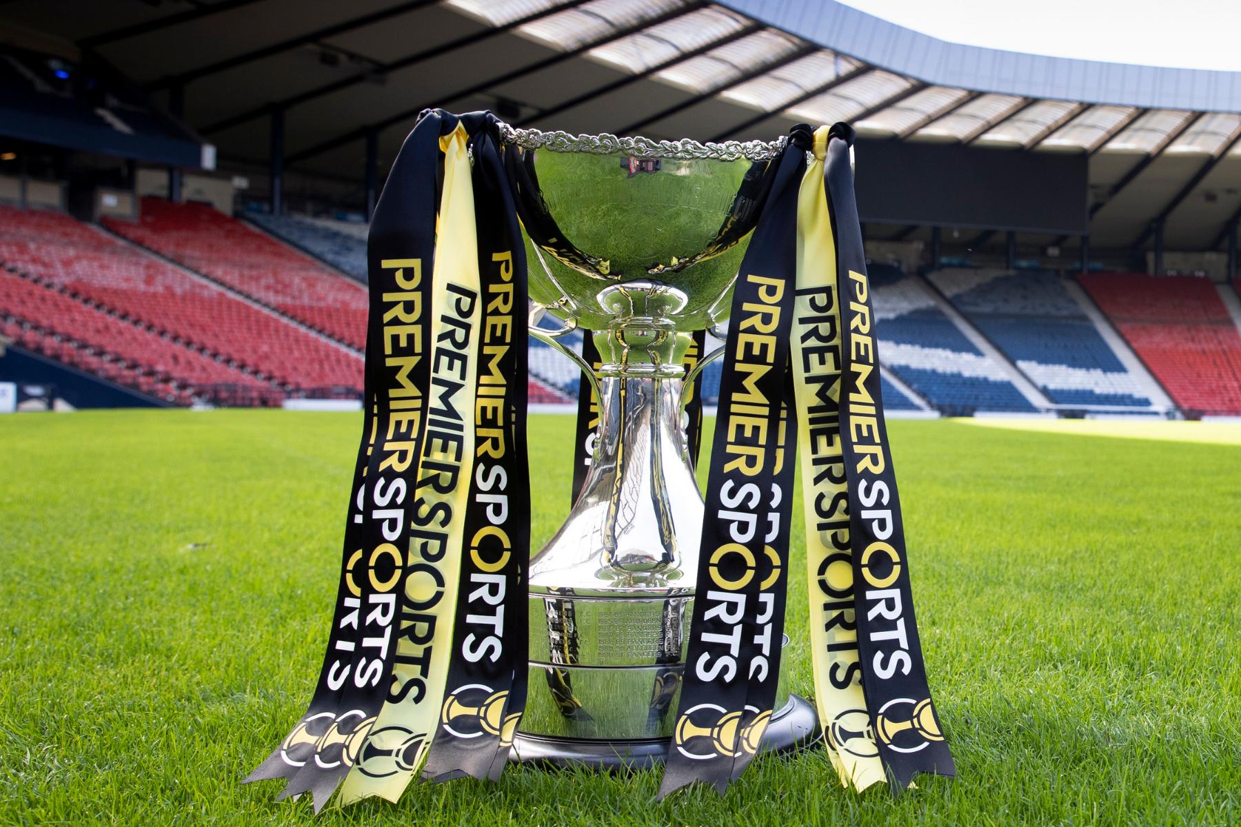 Harga tiket semifinal Piala Olahraga Premier dibekukan untuk penggemar Rangers, Celtic, Hibs & St Johnstone