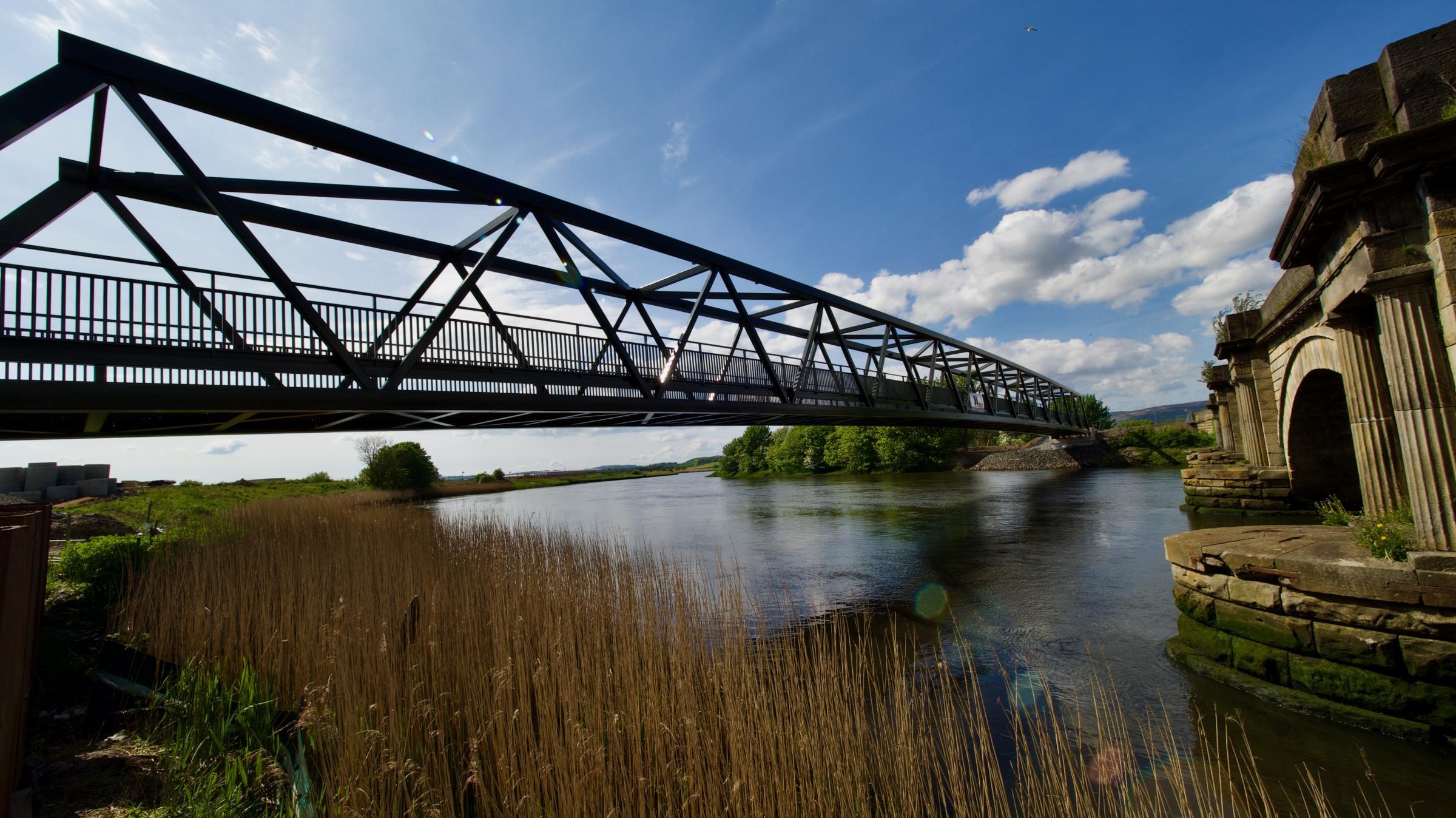 Renfrewshire berkembang pesat di tengah investasi besar