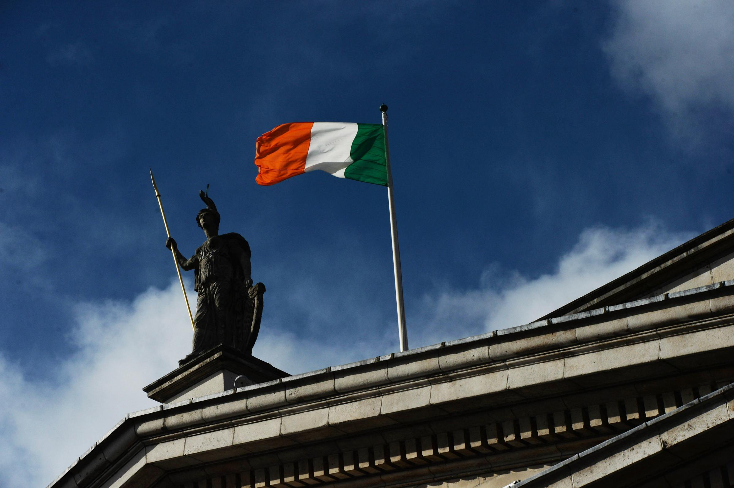 Fintan O'Toole y la Irlanda moderna