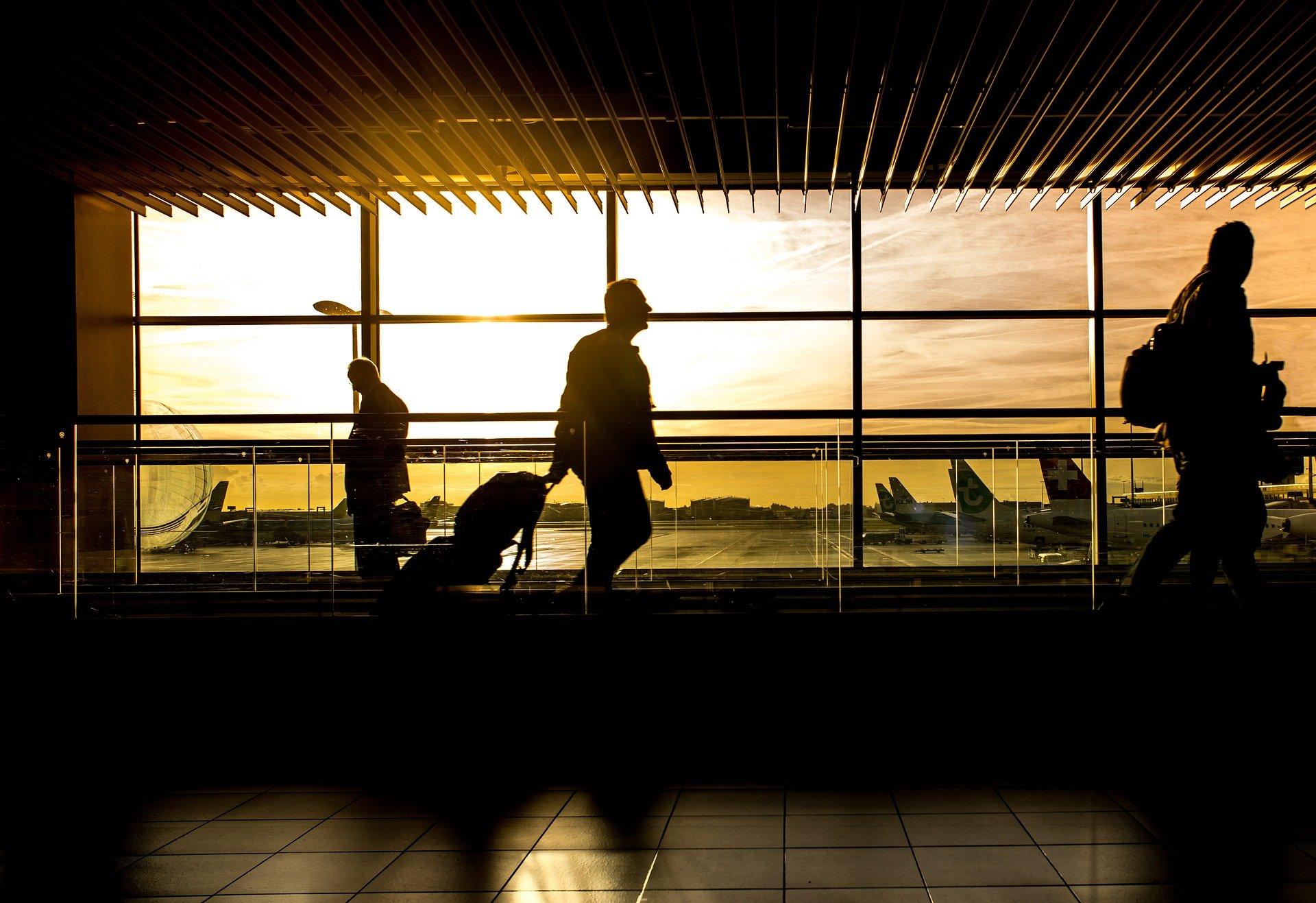 Reglas de viaje Escocia: ¿Cuáles son las nuevas reglas de prueba para viajes internacionales al Reino Unido?