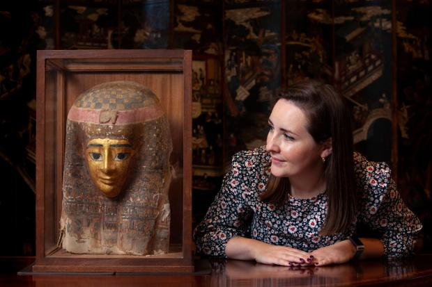 HeraldScotland: Rare artefacts from Lowood House will go under the hammer