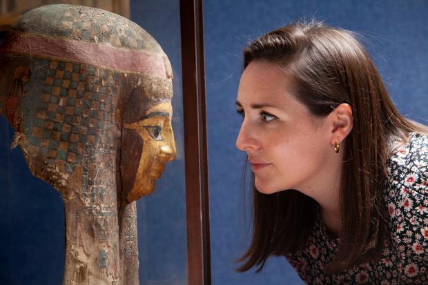 HeraldScotland: Fine art auctioneers Lyon & Turnbull will lead the auction on October 6
