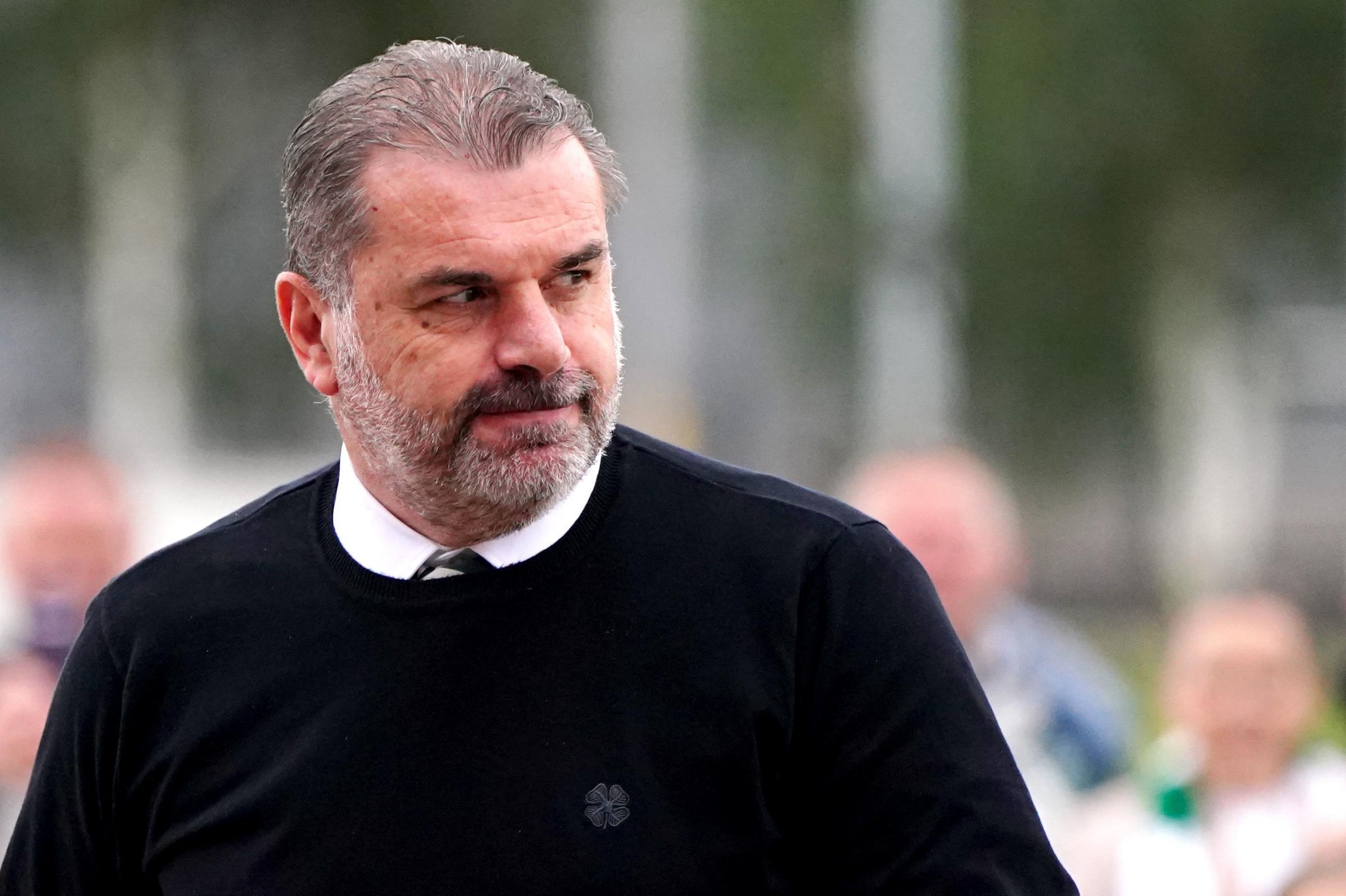 Ange Postecoglou menguraikan rencana transfer Celtic untuk Januari dan seterusnya