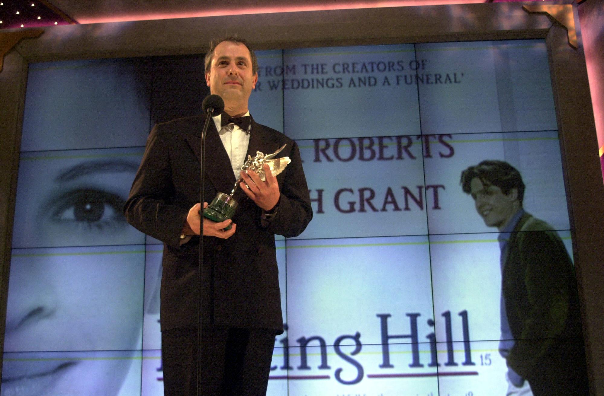 Obituari: Roger Michell, sutradara yang paling terkenal dengan kesuksesan box-office, Notting Hill