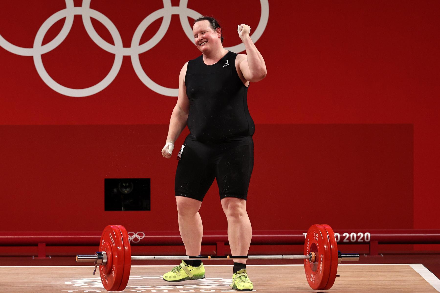 Tips keunggulan olahraga skala debat atlet trans yang kompleks, tulis Susan Egelstaff
