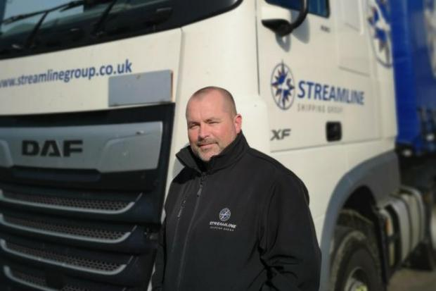 HeraldScotland: The move has also allowed Streamline to increase its team of full-time yard operatives by 30 per cent.