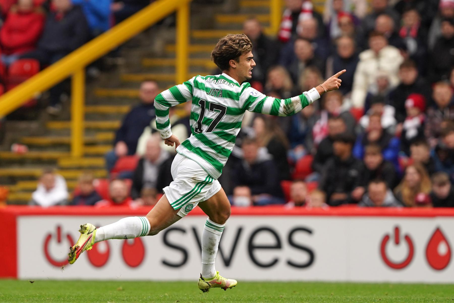 3 masalah Celtic yang membara saat tim Ange Postecoglou terlambat untuk mengalahkan Aberdeen