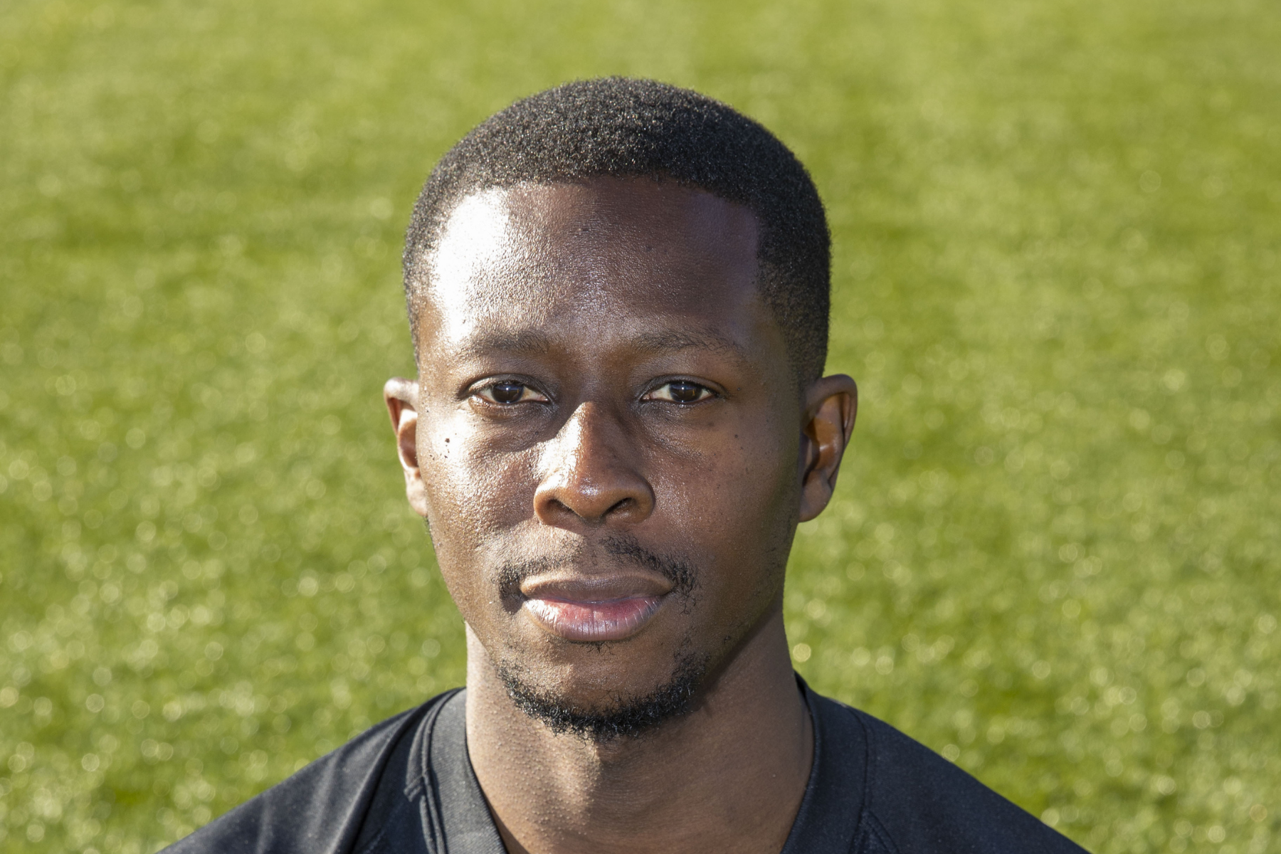 Livingston No.2 Marvin Bartley subjected to vile racist abuse online