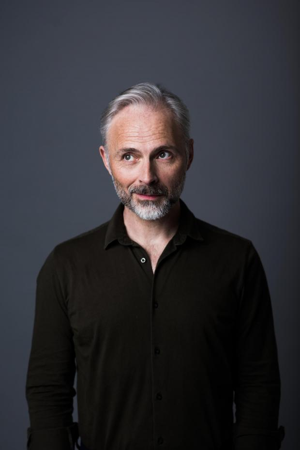HeraldScotland: Mark Bonnar returns to our screens in series two of BBC Scotland drama Guilt. Picture: Pip