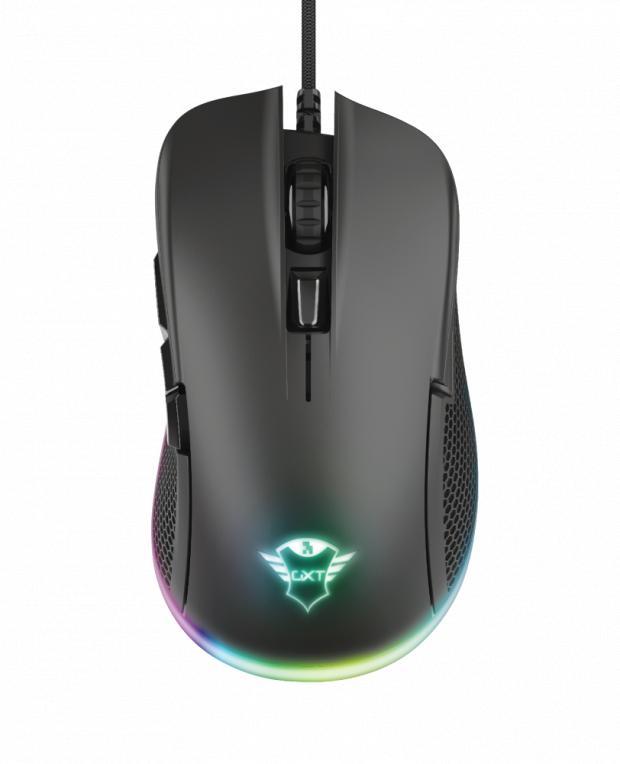 HeraldScotland: Trust GXT 922 Ybar Gaming Mouse