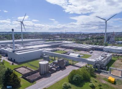 HeraldScotland: orwardthinking initiatives such as the Michelin Scotland Innovation Parc on the site of the former tyre plant in Dundee have been financially backed by SFC