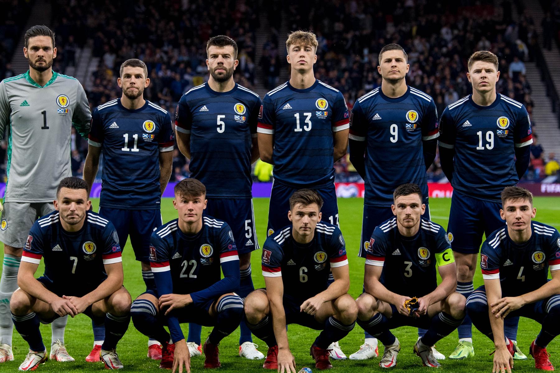 Escocia vs Israel: alineación y predicciones de puntuación para el clasificatorio para la Copa del Mundo