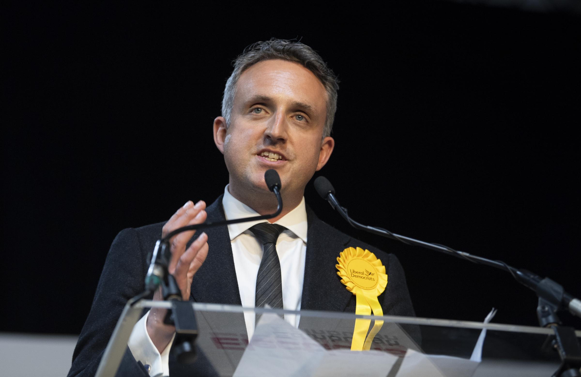 Cole-Hamilton exigirá a los ministros que publiquen los tiempos de espera de las ambulancias todas las semanas