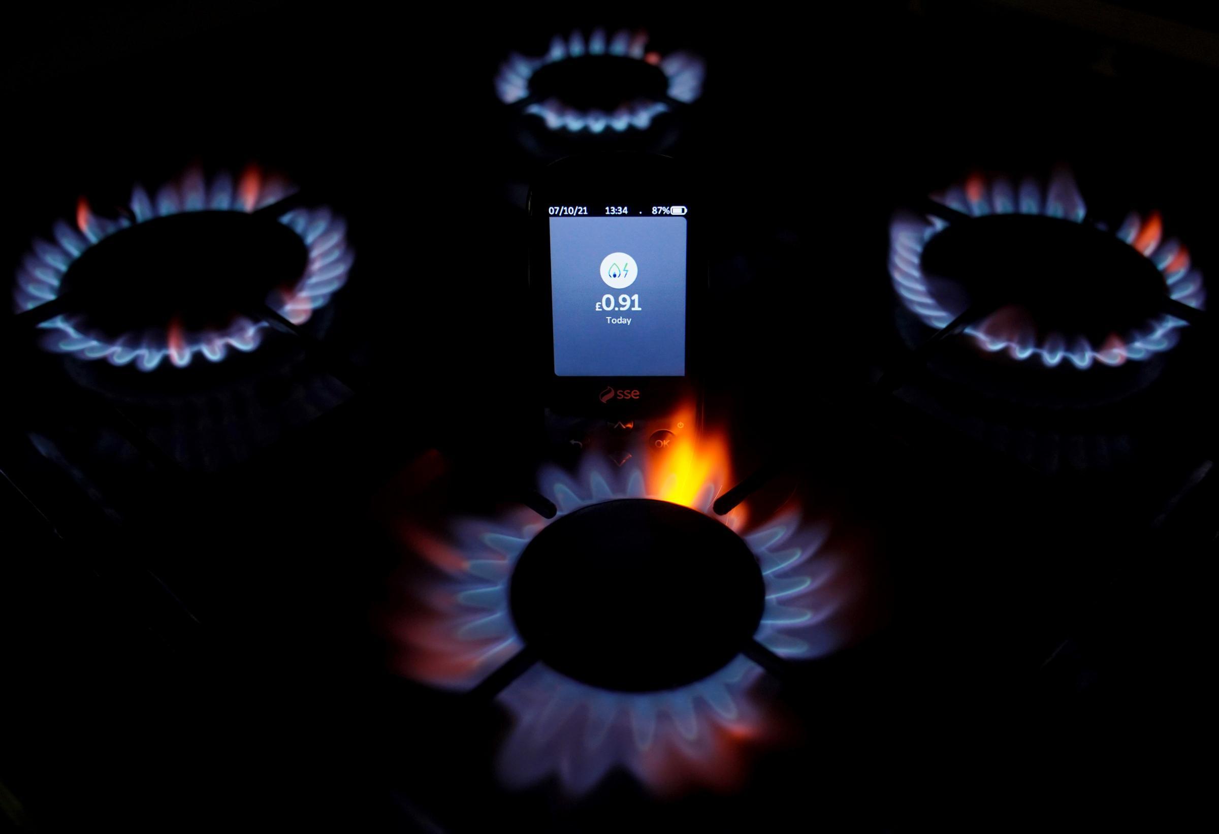 Iain Macwhirter: prepárese para más choques de precios mientras el Reino Unido limpia su ley energética