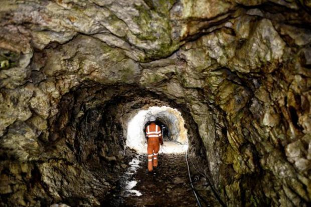 HeraldScotland: Dijo esta semana que había producido aproximadamente 62 toneladas de concentrado de oro durante septiembre, un 24% más que las 50 toneladas de agosto.