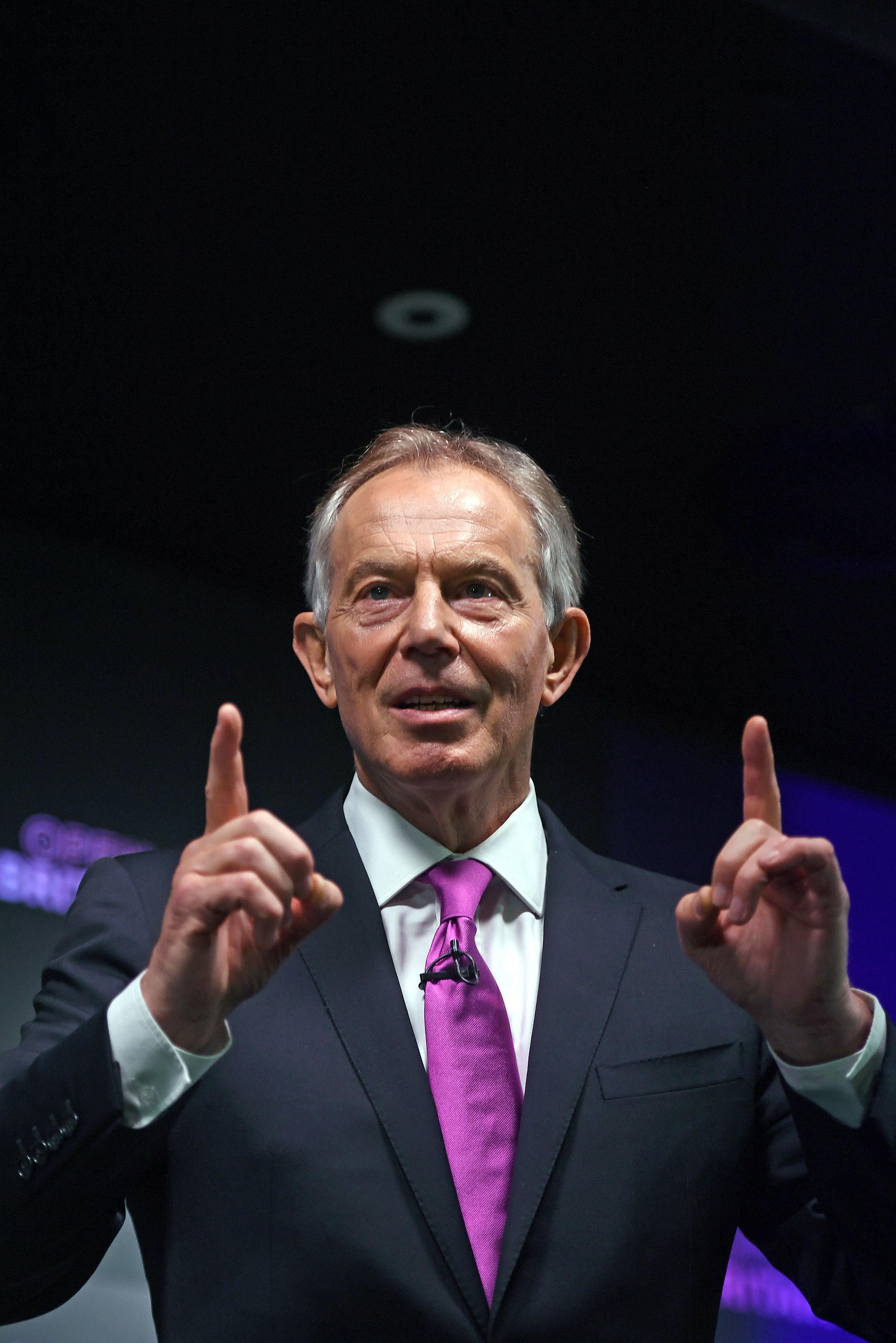 Números primos: cómo Tony Blair, eludiendo el impuesto de timbre, se convirtió en multimillonario