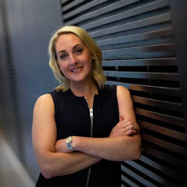Escocia: Kristen Bennie ha sido nombrada presidenta interina
