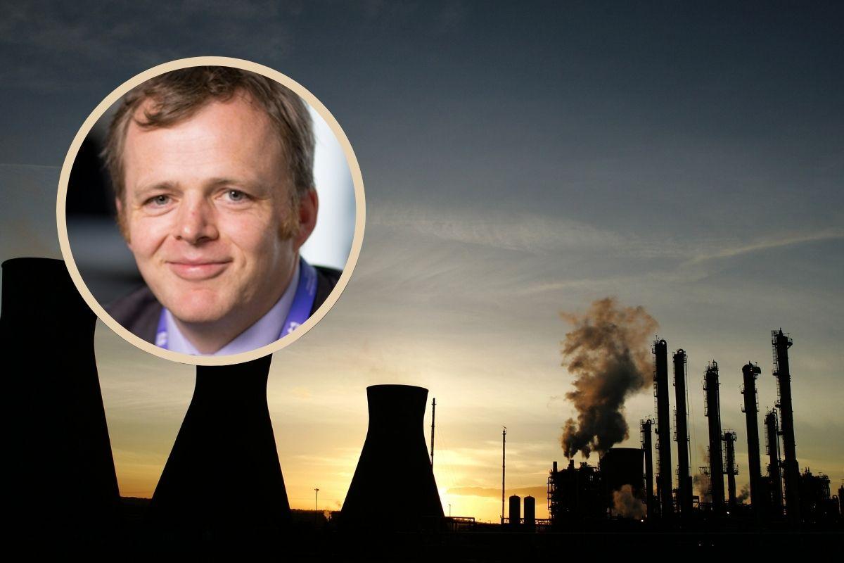 La COP26 'será un fracaso' a menos que las corporaciones sean legalmente responsables de las emisiones