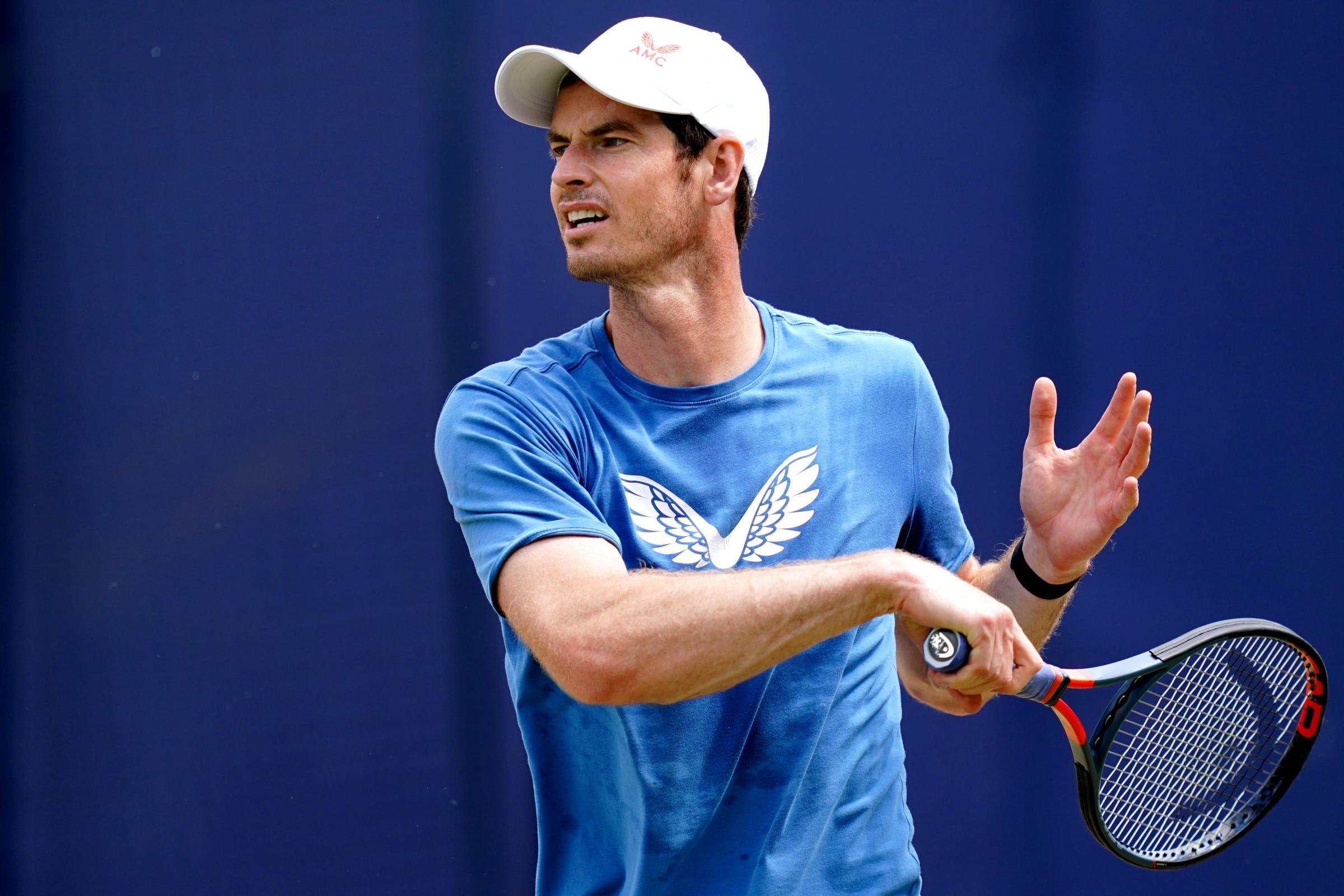 Andy Murray tidak mungkin bermain di Piala Davis karena dia menantikan Australia Terbuka
