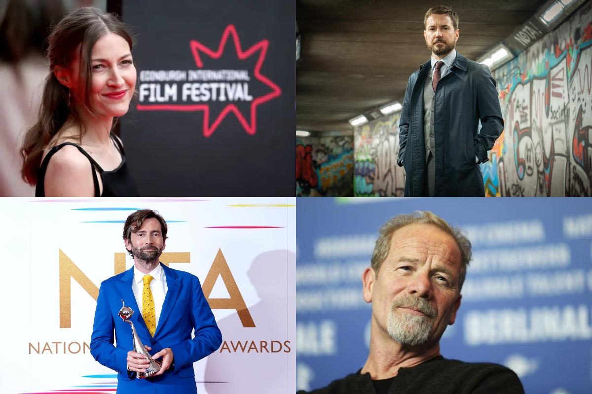BAFTA Escocia: Limbo, Line of Duty y Run nominaciones principales