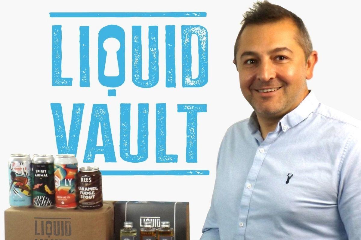Perusahaan pengiriman minuman siap melayani penjualan hingga £1 juta di tahun pertama perdagangan