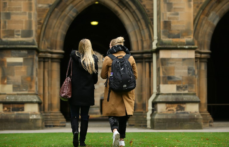 Brexit: Lecturers and students pile on pressure over Erasmus