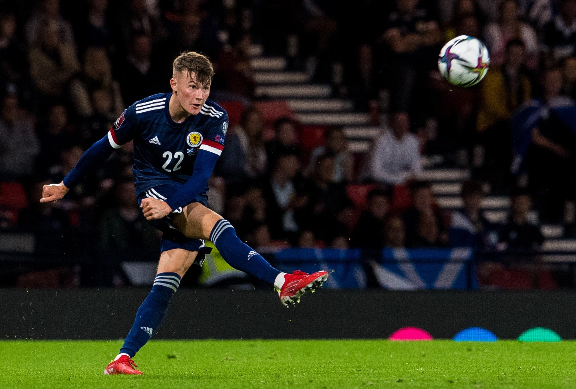 Legenda Rangers membuang label 'prospek' Nathan Patterson setelah Skotlandia membantu dalam kemenangan penting Qatar 2022