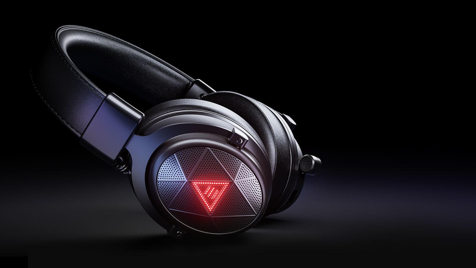 Comentario: Auriculares para juegos Eksa E910