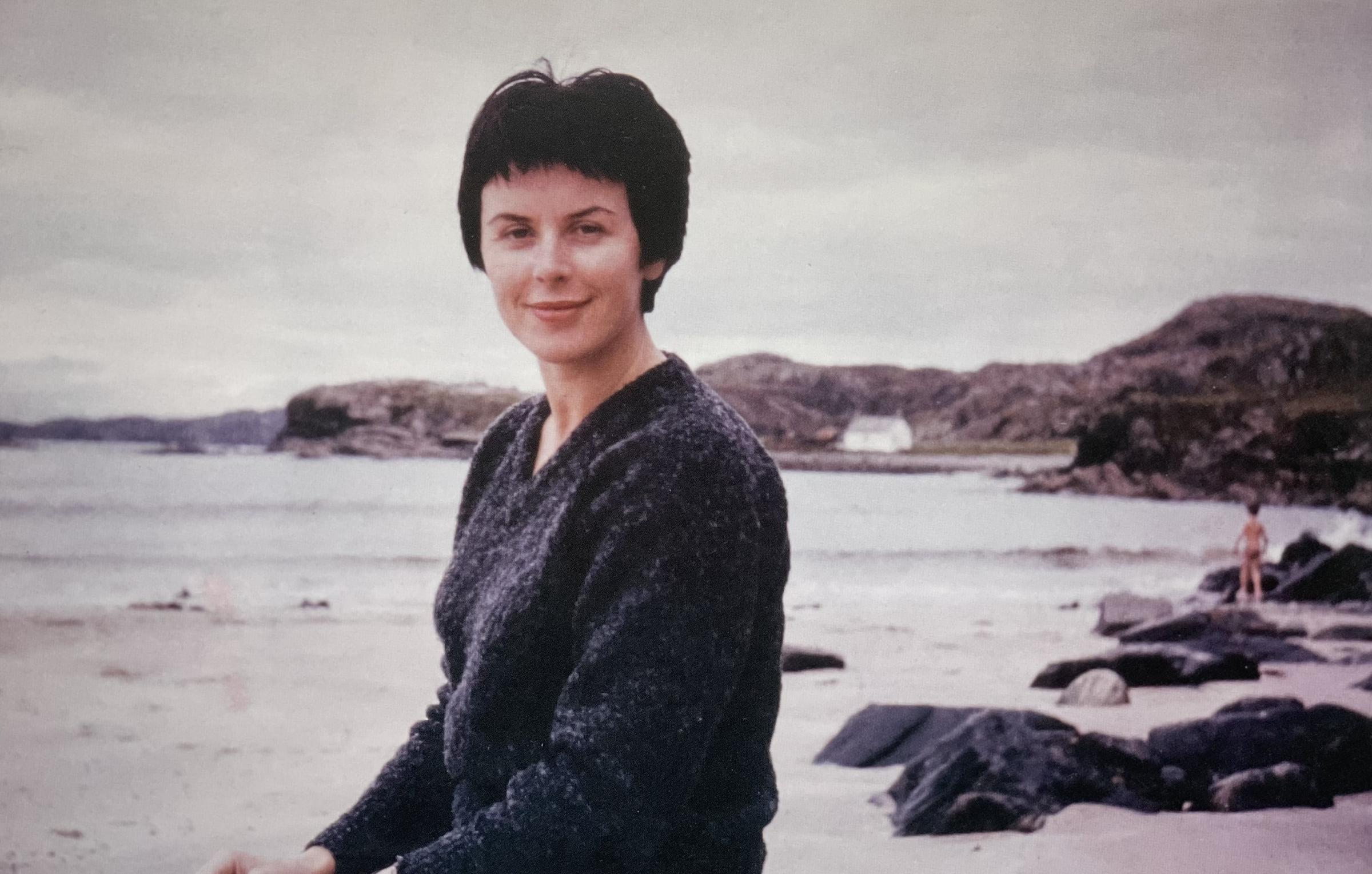 Obituario: Fiona Clyne, actriz de cine y televisión que puso a su familia antes que el éxito de su carrera.