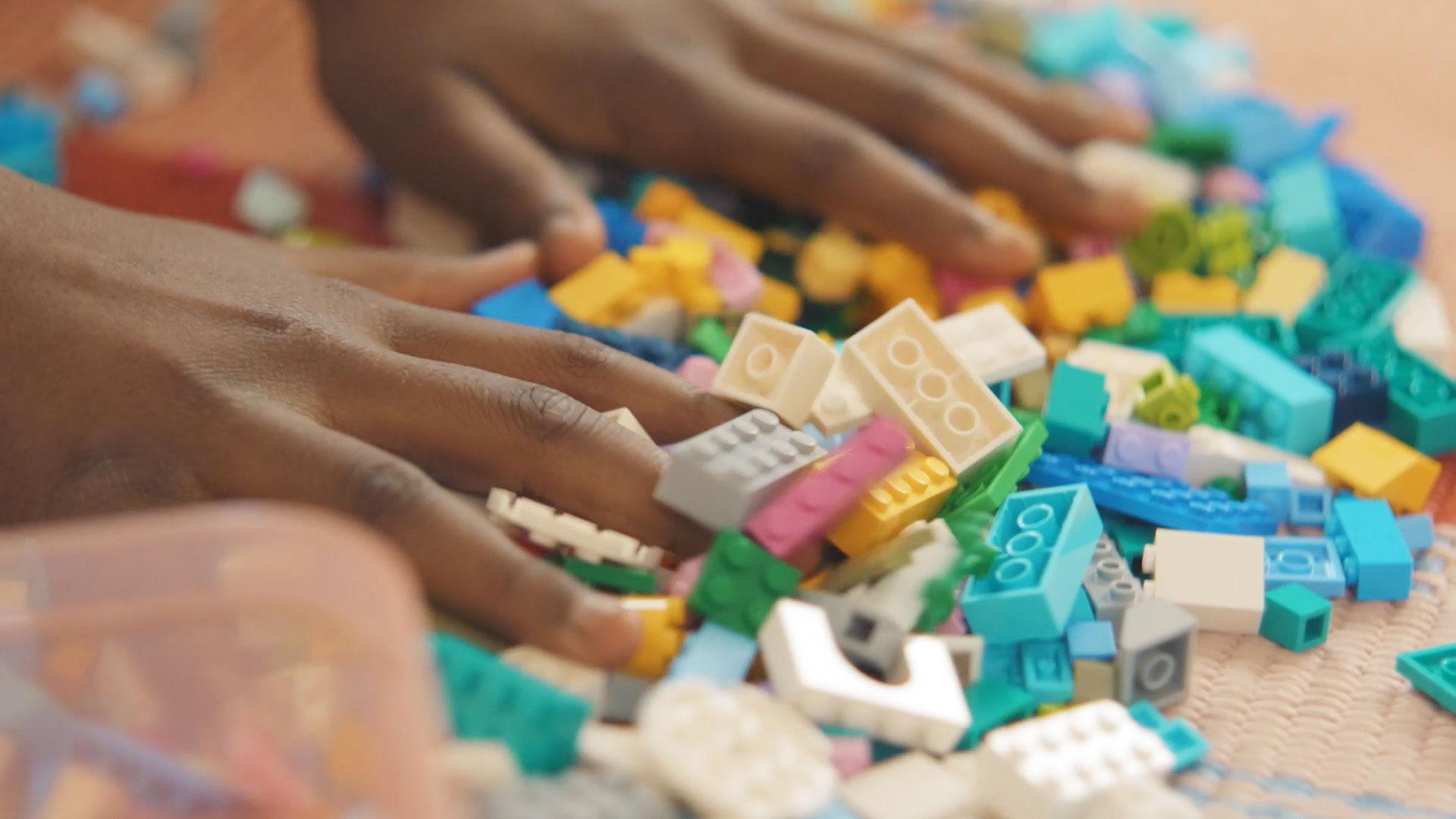 Problema del día: El auge de la venta al por menor de juguetes neutrales al género