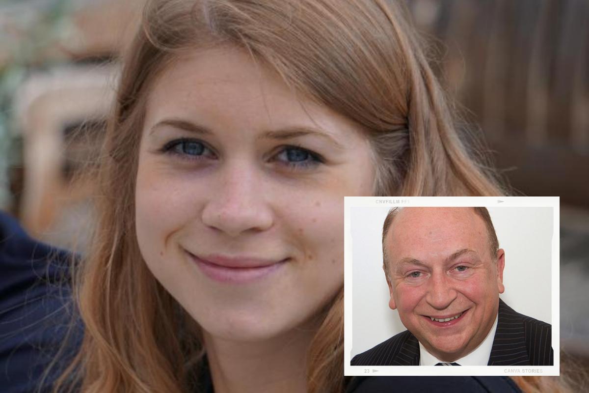 Sarah Everard: Victim blaming police commissioner retires after 'devastating' comments