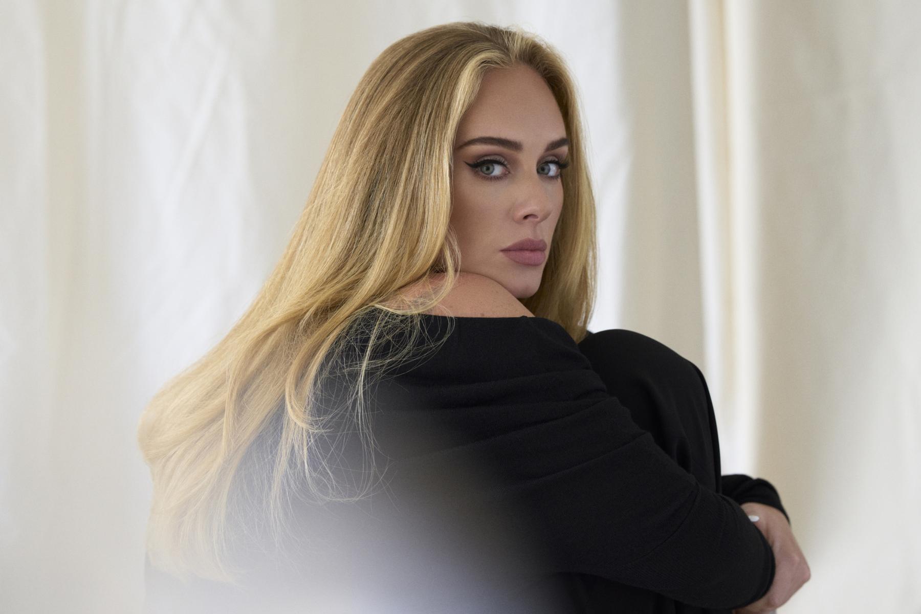 El ex marido de Adele: la historia detrás del nuevo sencillo Easy On Me
