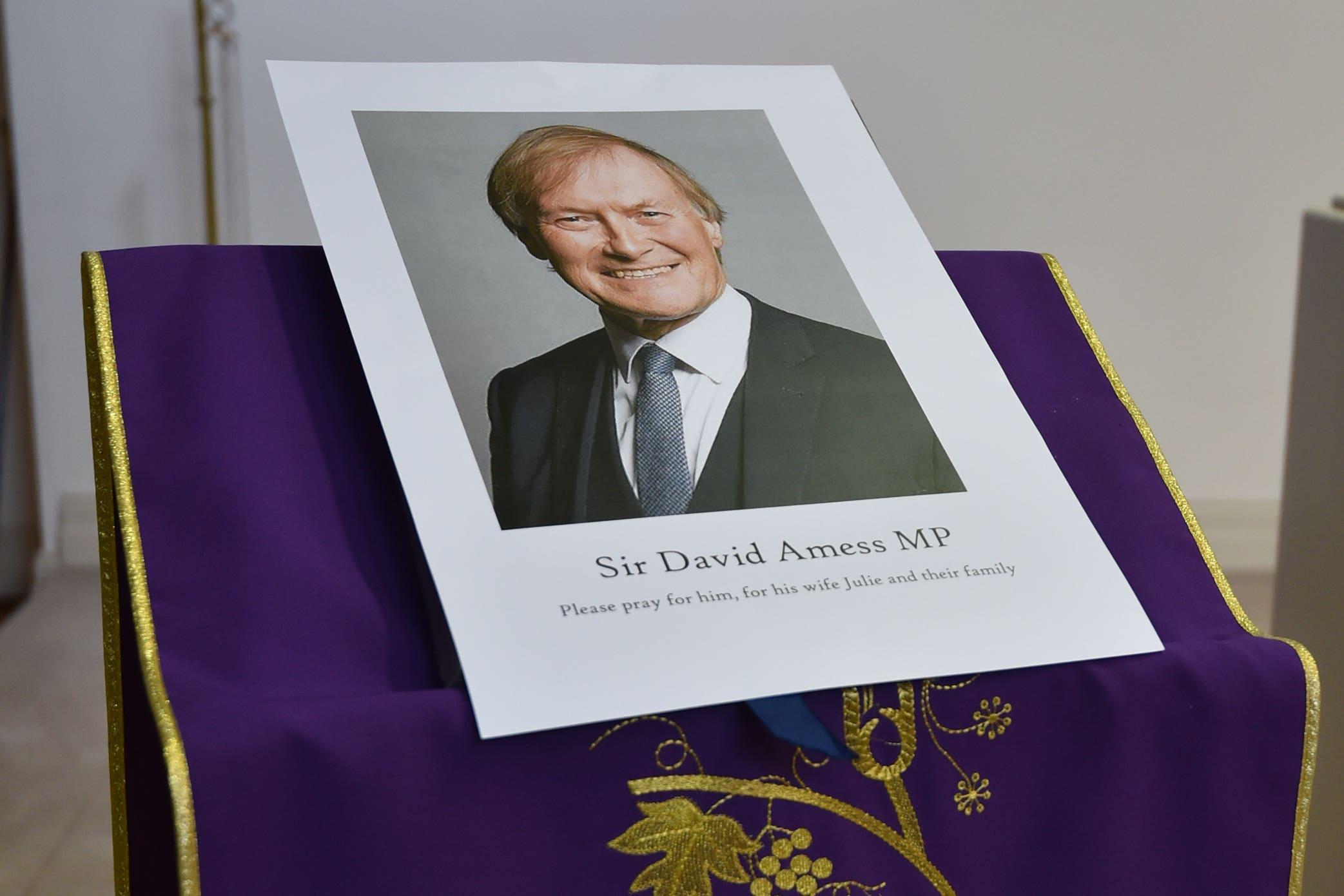 Estado de ciudad otorgado a Southend después de que el diputado David Amess apuñalara durante décadas de campaña