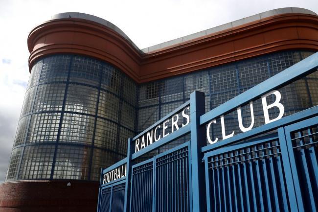 Crown Office ha pagado 35 millones de libras esterlinas por procesamientos fallidos de los Rangers