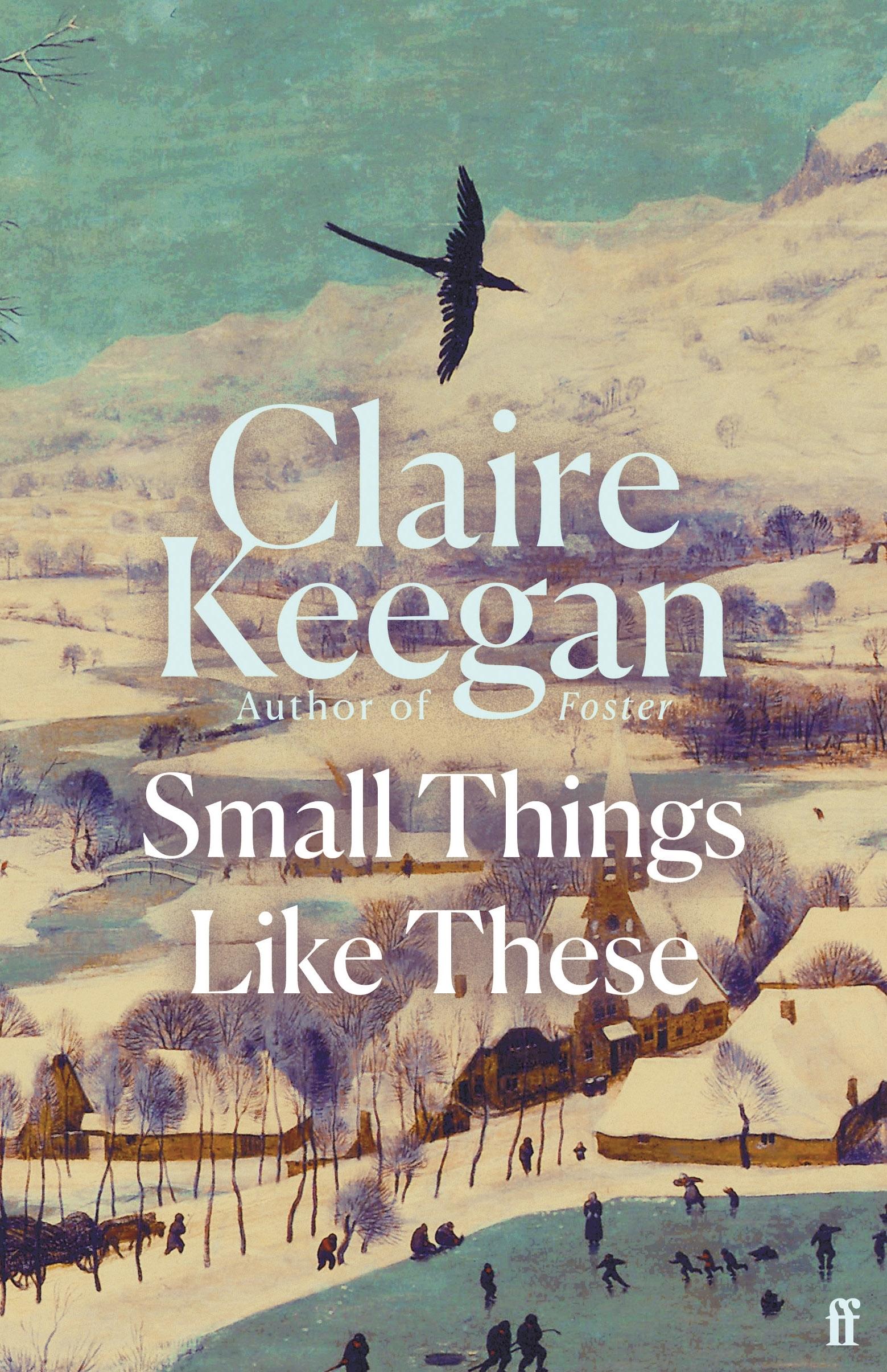 Hal-Hal Kecil Seperti Ini oleh Claire Keegan, diulas oleh Dani Garvelli